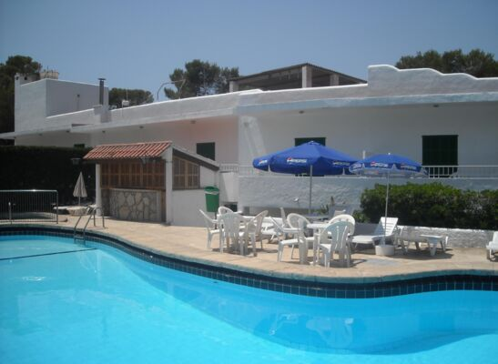 Holidays at Oasis D'Or in Cala d'Or, Majorca