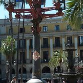 Roma Reial Hotel Picture 7