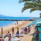 Venosa Beach Resort and Spa Hotel Picture 2
