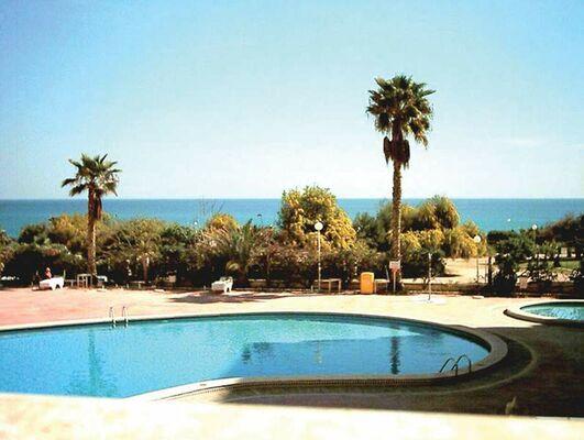Holidays at Playas de Torrevieja Hotel in Torrevieja, Costa Blanca