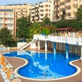 Holidays at Club Paradiso Resort Hotel in Kestel, Alanya