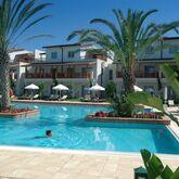 Holidays at Lara Barut Collection in Lara Beach, Antalya Region