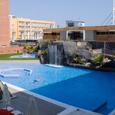 Holidays at Papi Hotel in Malgrat de Mar, Costa Brava