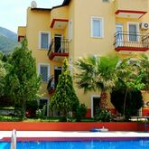 Holidays at Eftelya Aparthotel in Ovacik, Dalaman Region