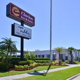 Clarion Inn and Suites Orlando Universal Picture 14