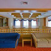 Alif Campo Pequeno Hotel Picture 7