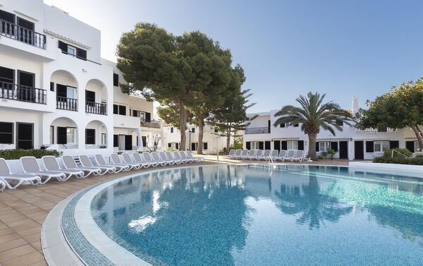 Holidays at Hotel Palia Dolce Farniente in Cala Egos, Majorca