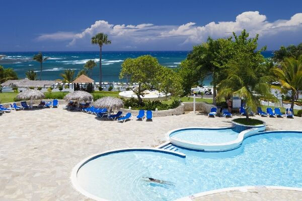 Holidays at Lifestyle Crown Residence Suites Resort in Cofresi, Dominican Republic
