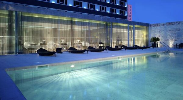 Holidays at Sheraton Lisboa Hotel & Spa in Lisbon, Portugal