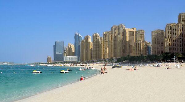 Holidays at Ramada Plaza Jumeirah Beach Residence in Jumeirah Beach, Dubai