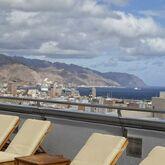 Holidays at Silken Atlantida Santa Cruz Hotel in Santa Cruz, Tenerife
