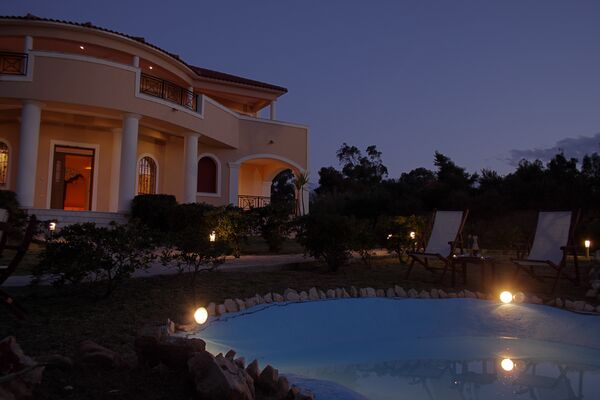 Holidays at Anagenessis Suites and Spa in Kalamaki, Zante