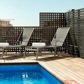 Holidays at Ilunion Auditori Hotel in Eixample, Barcelona