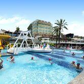 Holidays at Sealife Buket Beach Hotel in Okurcalar, Antalya Region