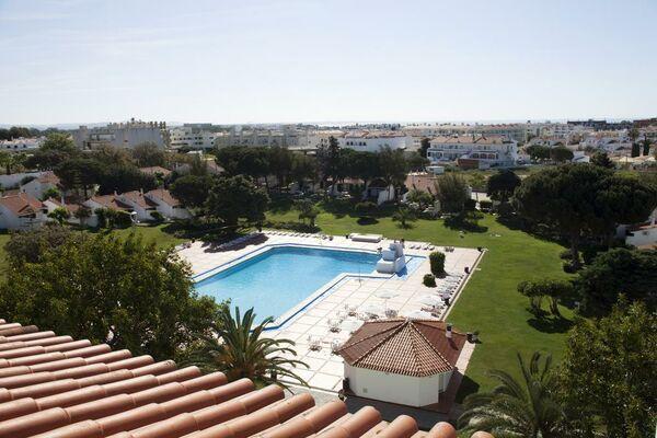 Holidays at Vilanova Resort in Albufeira, Algarve