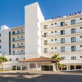 Holidays at Globales Calan Blanes Hotel in Cala'n Blanes, Menorca