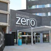 Holidays at SB Diagonal Zero Hotel Barcelona in Diagonal N, Barcelona