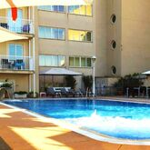 Holidays at Sant Jordi Hotel in Playa de Palma, Majorca