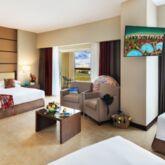 Khalidiya Palace Rayhaan Hotel Picture 6