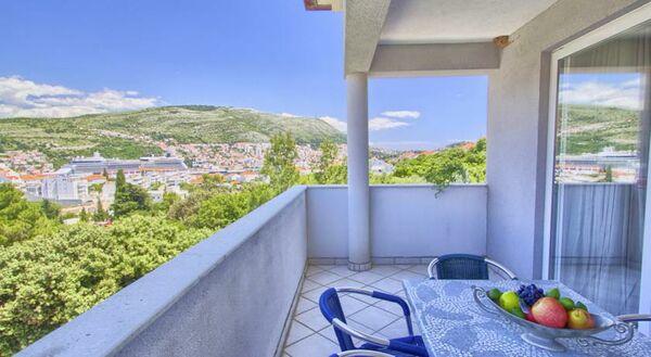 Holidays at Villa Erna Apartments in Dubrovnik, Croatia