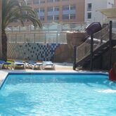 Holidays at Ohtels Fenix Family in Roquetas de Mar, Costa de Almeria
