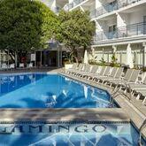Holidays at Gran Hotel Flamingo in Lloret de Mar, Costa Brava