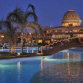 El Malikia Resort Abu Dabbab Picture 13