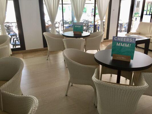 Holidays at Miami Park Apartments in Calella, Costa Brava