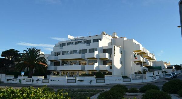 Holidays at Montemar Hotel in Lagos, Algarve
