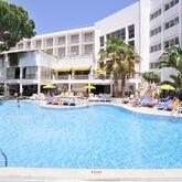 GHT Costa Brava Tossa Hotel Picture 0