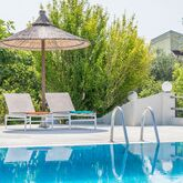 Holidays at Dominoes Complex in Ipsos, Corfu