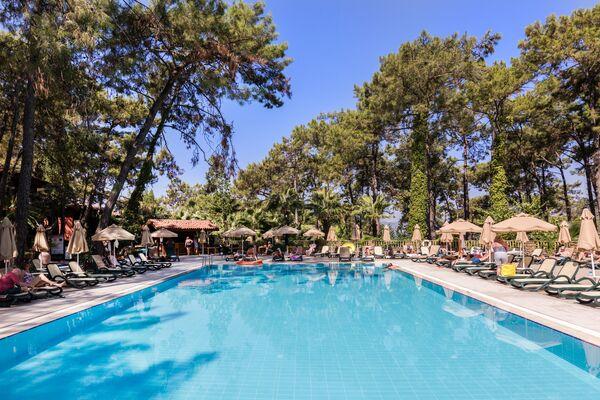 Holidays at Marmaris Bay Resort by MP hotels in Marmaris, Dalaman Region