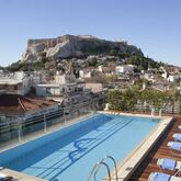 Holidays at Electra Palace Hotel in Athens, Greece