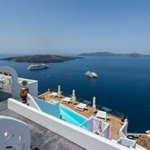 Holidays at Athina Luxury Suites in Fira, Santorini