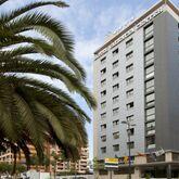 Holidays at Valencia Center Hotel in Valencia, Costa del Azahar