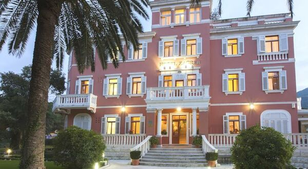 Holidays at Zagreb Hotel in Dubrovnik, Croatia