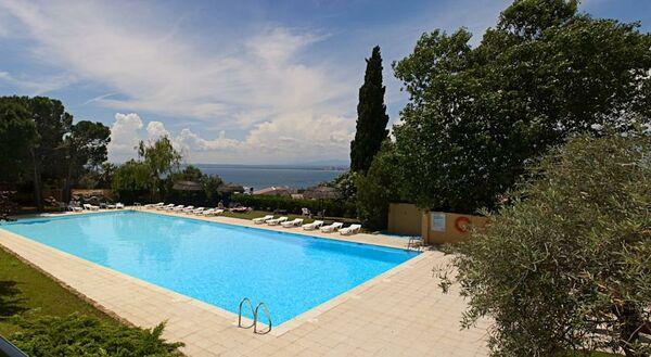 Holidays at Grecs Hotel in Roses, Costa Brava