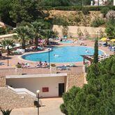 Holidays at Balaia Plaza Aparthotel in Olhos de Agua, Albufeira
