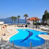 Golden Rock Beach Hotel Picture 0