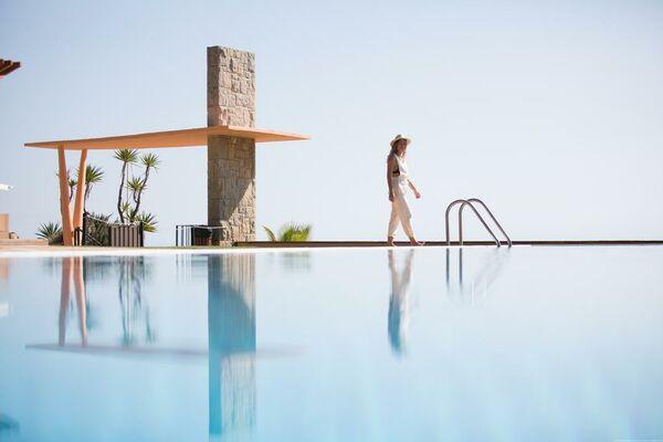 Holidays at Santa Marta Hotel in Lloret de Mar, Costa Brava