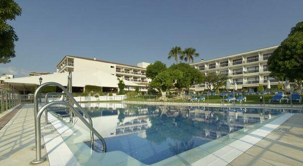 Holidays at Parador De Nerja Hotel in Nerja, Costa del Sol