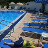Holidays at Fouxia Apartments And Studios in Perama, Corfu