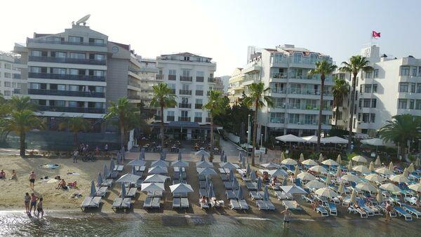 Holidays at Geo Beach Hotel - Adults Only in Marmaris, Dalaman Region