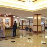 Holidays at Navarria Hotel in Limassol, Cyprus