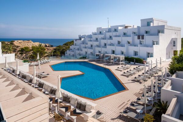 Holidays at Barcelo Portinatx Hotel in Portinatx, Ibiza