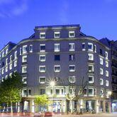 Barcelona Center Hotel Picture 0