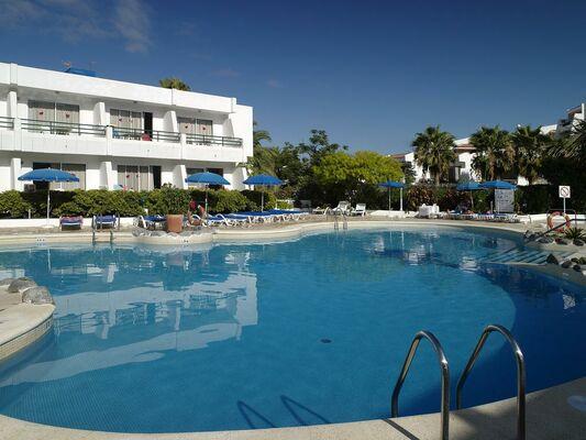 Holidays at Hovima Panorama Aparthotel in San Eugenio, Costa Adeje