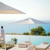 Holidays at Cap Rocat Hotel in Cala Blava, Majorca