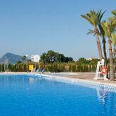 Holidays at Cap Negret Hotel in Altea, Costa Blanca