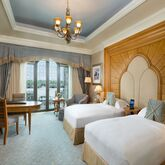 Emirates Palace Hotel Picture 3